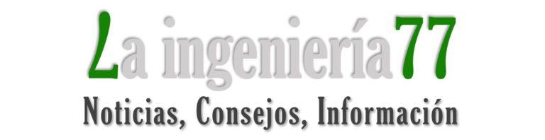 Noticias, información y consejos de la ingeniería 77