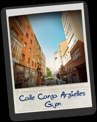 Certificado Energético realizado en Gijón en la calle Canga Argüelles